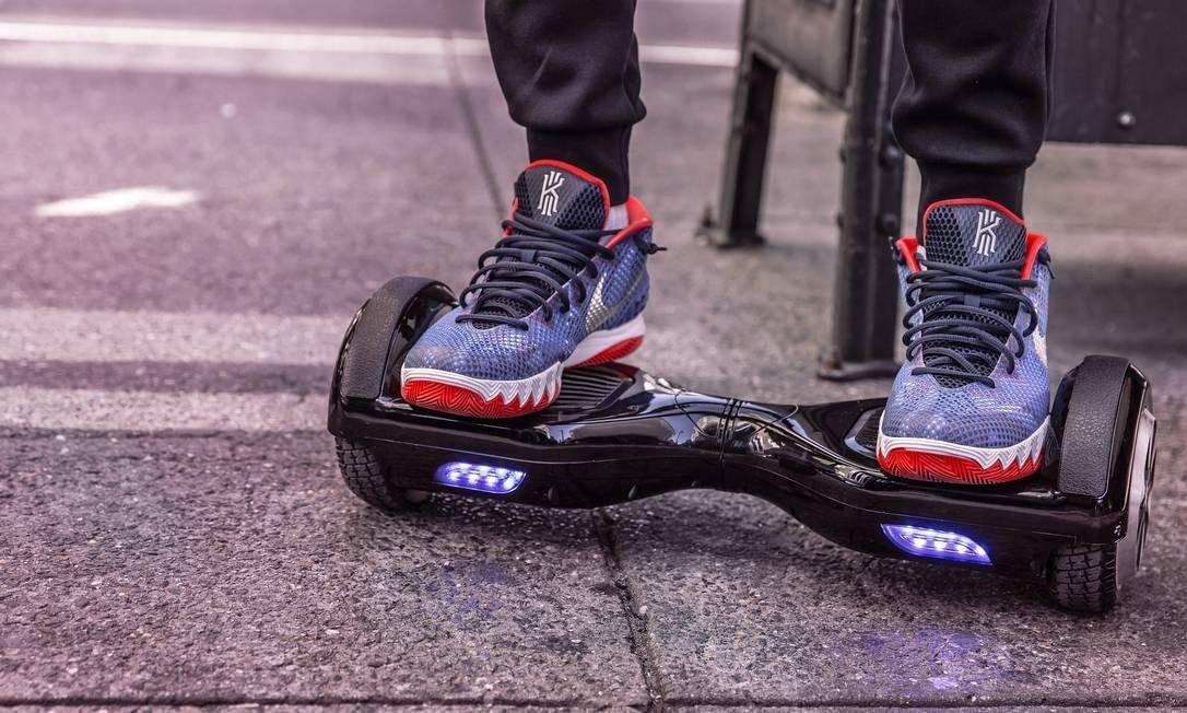 Os 5 Melhores Hoverboards de 2020: Comparação e Guia