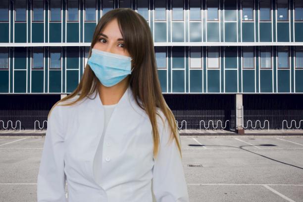 Devemos ou não usar mascaras de protecção contra o Corona Virus