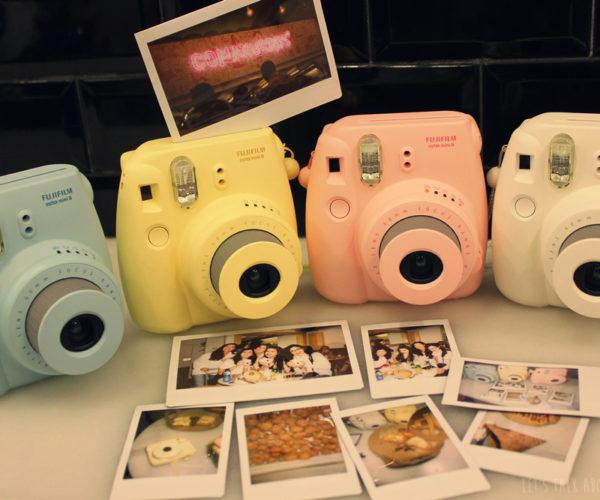 Melhor Câmera fotográfica instantânea 2020