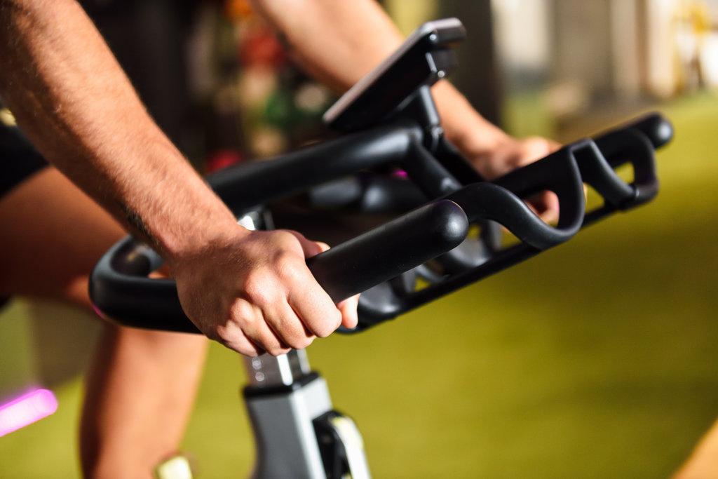 As melhores bicicletas estáticas
